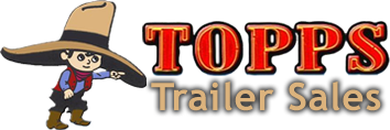 Topps Trailer Sales & Service logo